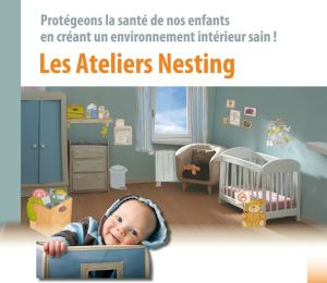 Atelier-Nesting